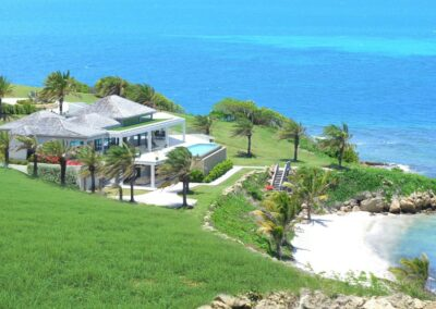 Exclusive real estate investment opportunities in Antigua and Barbuda