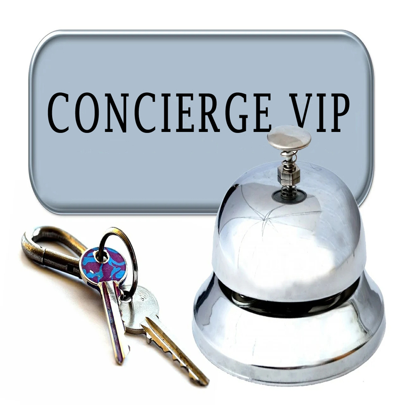 Concierge VIP